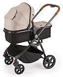 Коляска-трансформер Happy Baby Lovetta Beige 01-04613, фото 3