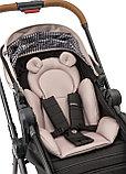 Коляска-трансформер Happy Baby Lovetta Beige 01-04613, фото 9