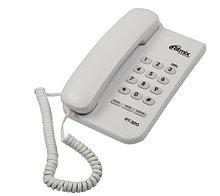 Ritmix RT-320 Телефон стационарный проводной белый