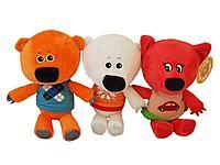 Мягкие игрушки Ми-ми-мишки (комплект) 28 см