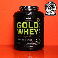 VPLab - Gold Whey 2300гр/76 порций Печенье