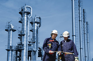 Приборы и оборудование для нефтехимической и газовой промышленности