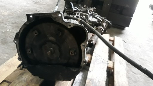 АКПП 03-72L Hyundai Galloper. D4BF. , 2.5л., 99л.с. 4WD