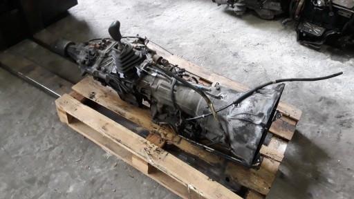 АКПП 03-72L Hyundai Starex. D4BB. , 2.5л., 80л.с.