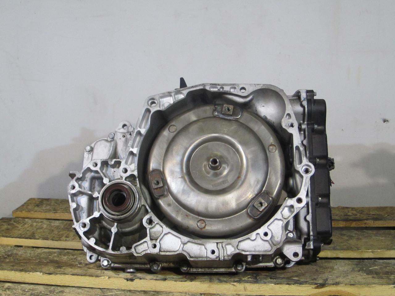 АКПП 6T40 Chevrolet Epica. X25D1. , 2.5л., 156л.с.