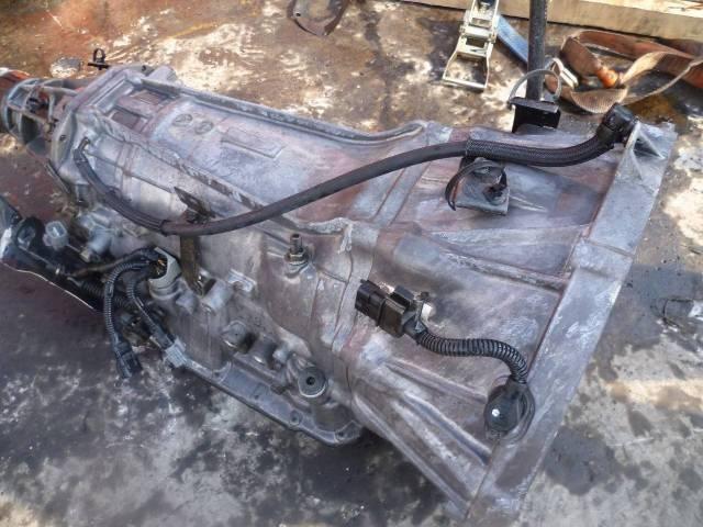 АКПП A5SR1,2 Kia Sorento. D4CB. , 2.5л., 140л.с. 4WD