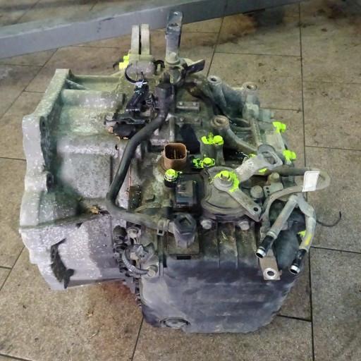 АКПП A6GF1 Hyundai Elantra. Кузов: MD. G4FD. , 1.6л.