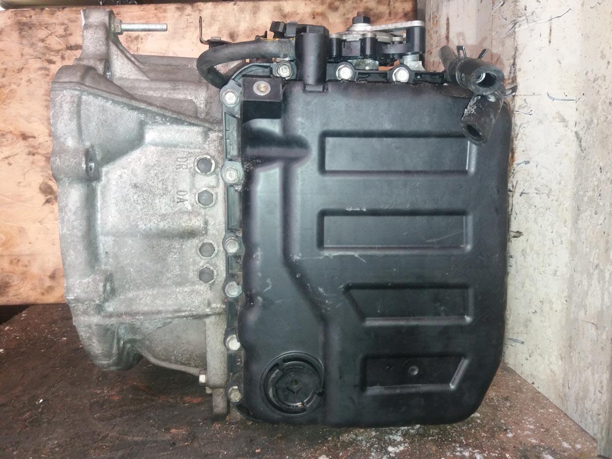 АКПП A6MF1 Hyundai Santa fe. Кузов: 2. G6EA. , 2.7л., 189л.с.