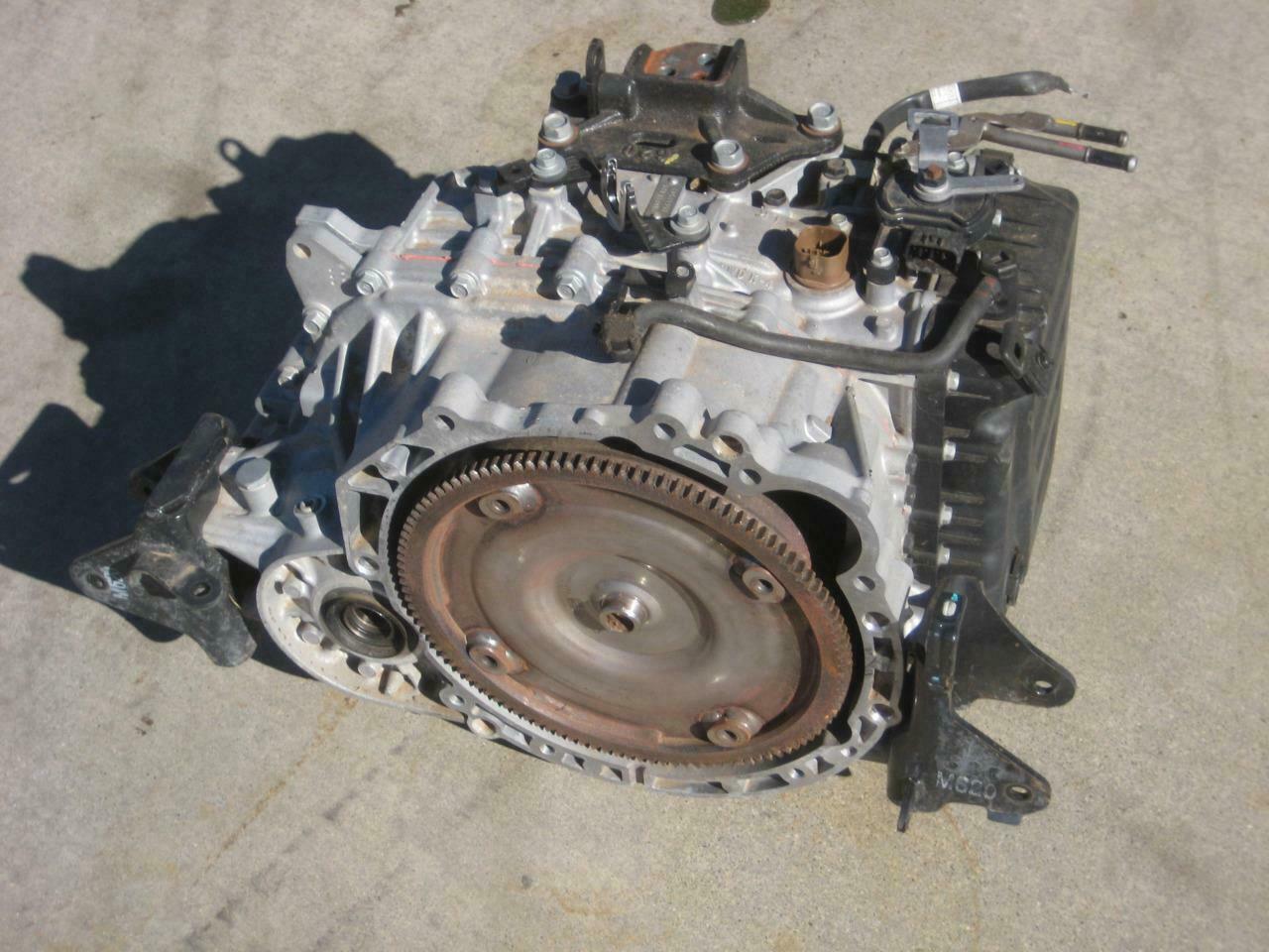 АКПП A6MF2 Hyundai Sonata. Кузов: YF. G4KJ