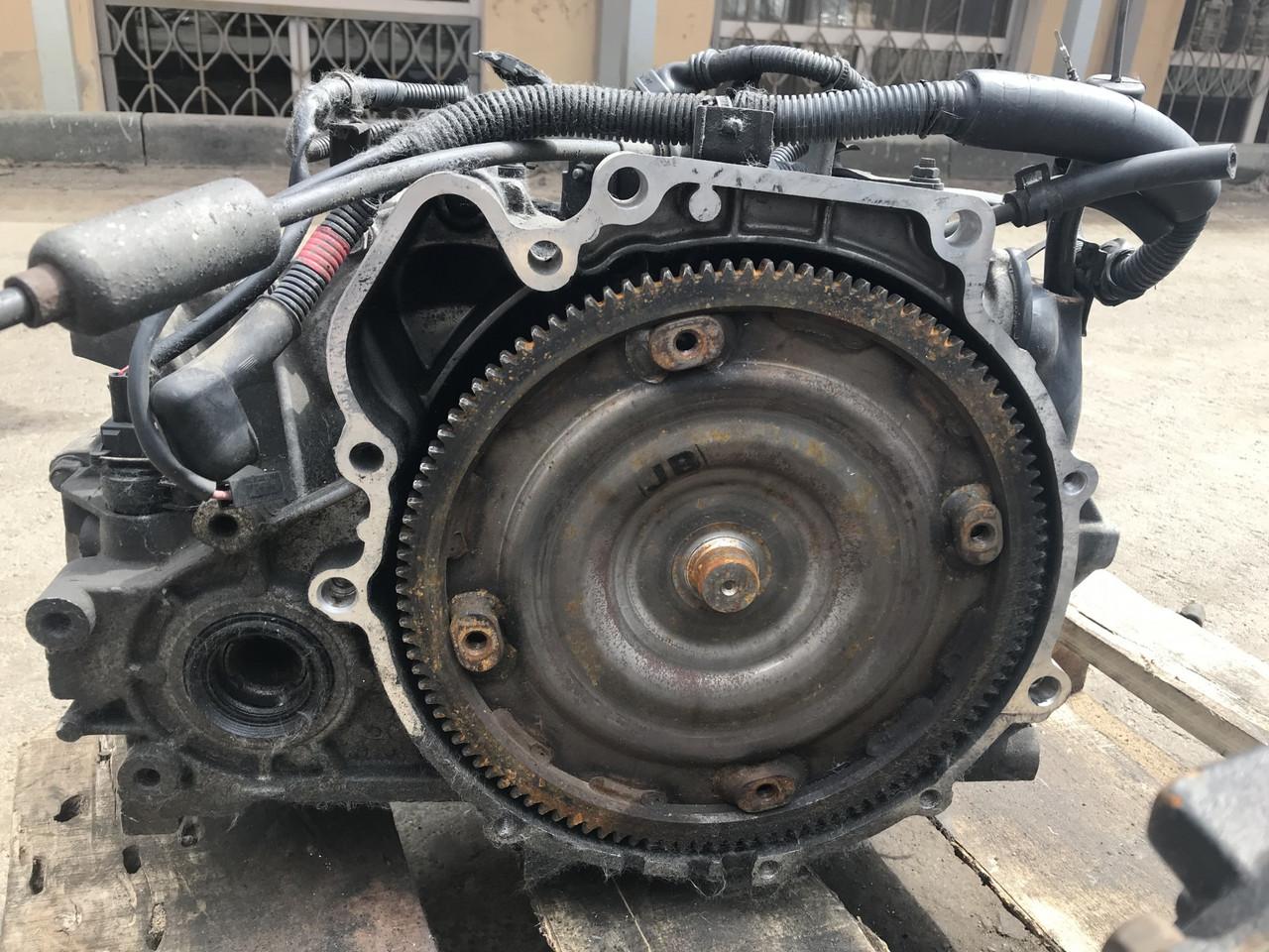 АКПП F4A42 Hyundai Elantra. Кузов: XD. G4GB. , 1.8л., 143л.с. 25 шлицов