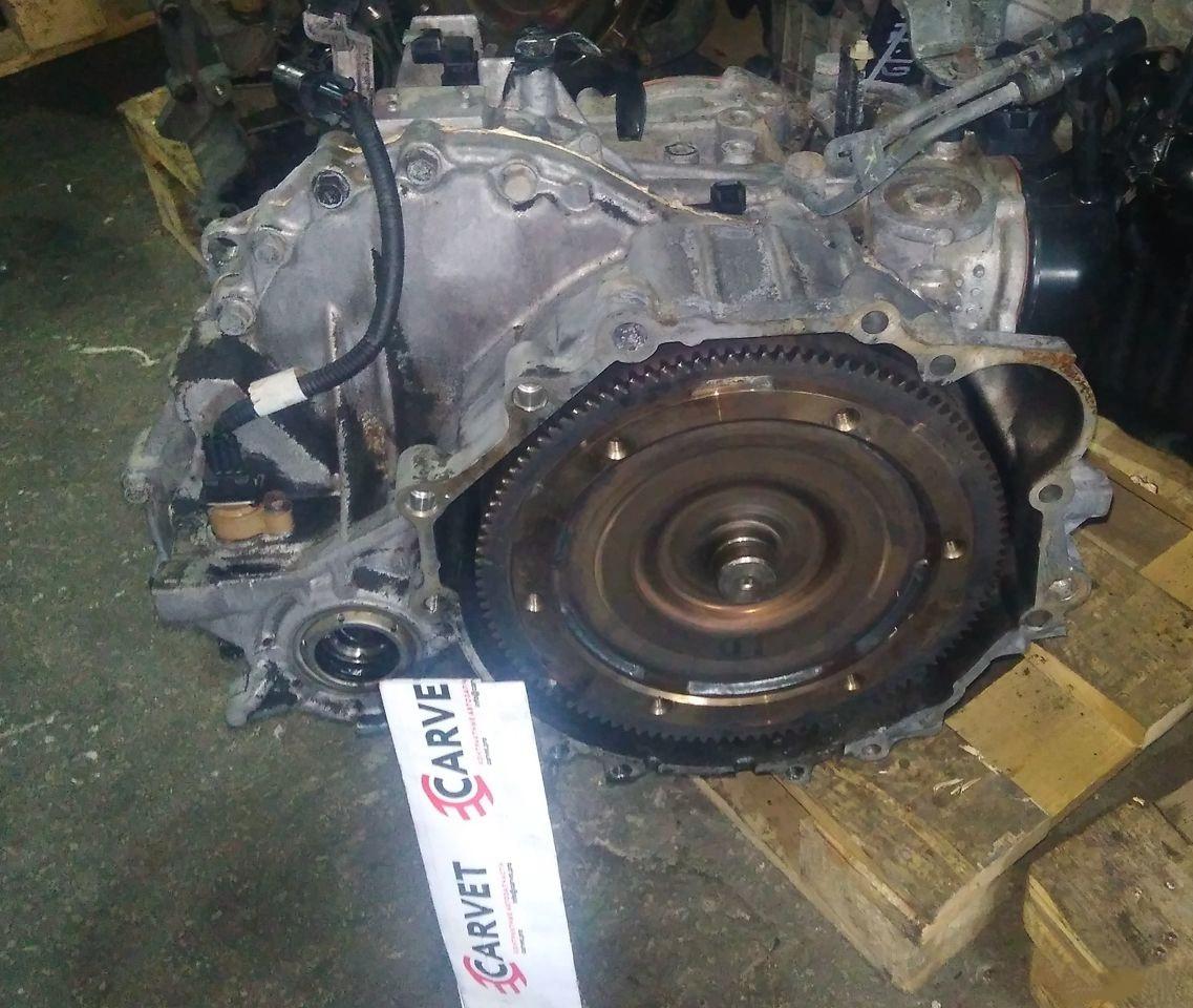 АКПП F4A51 Hyundai Santa fe. Кузов: классик. D4EA. , 2.0л., 125л.с.