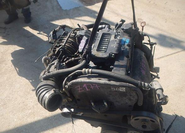 Двигатель Chevrolet Lacetti. F15D3. , 1.5л., 106л.с.