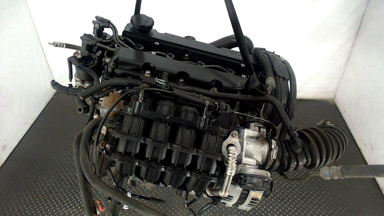 Двигатель Chevrolet Lacetti. F16D3. , 1.6л., 109л.с.