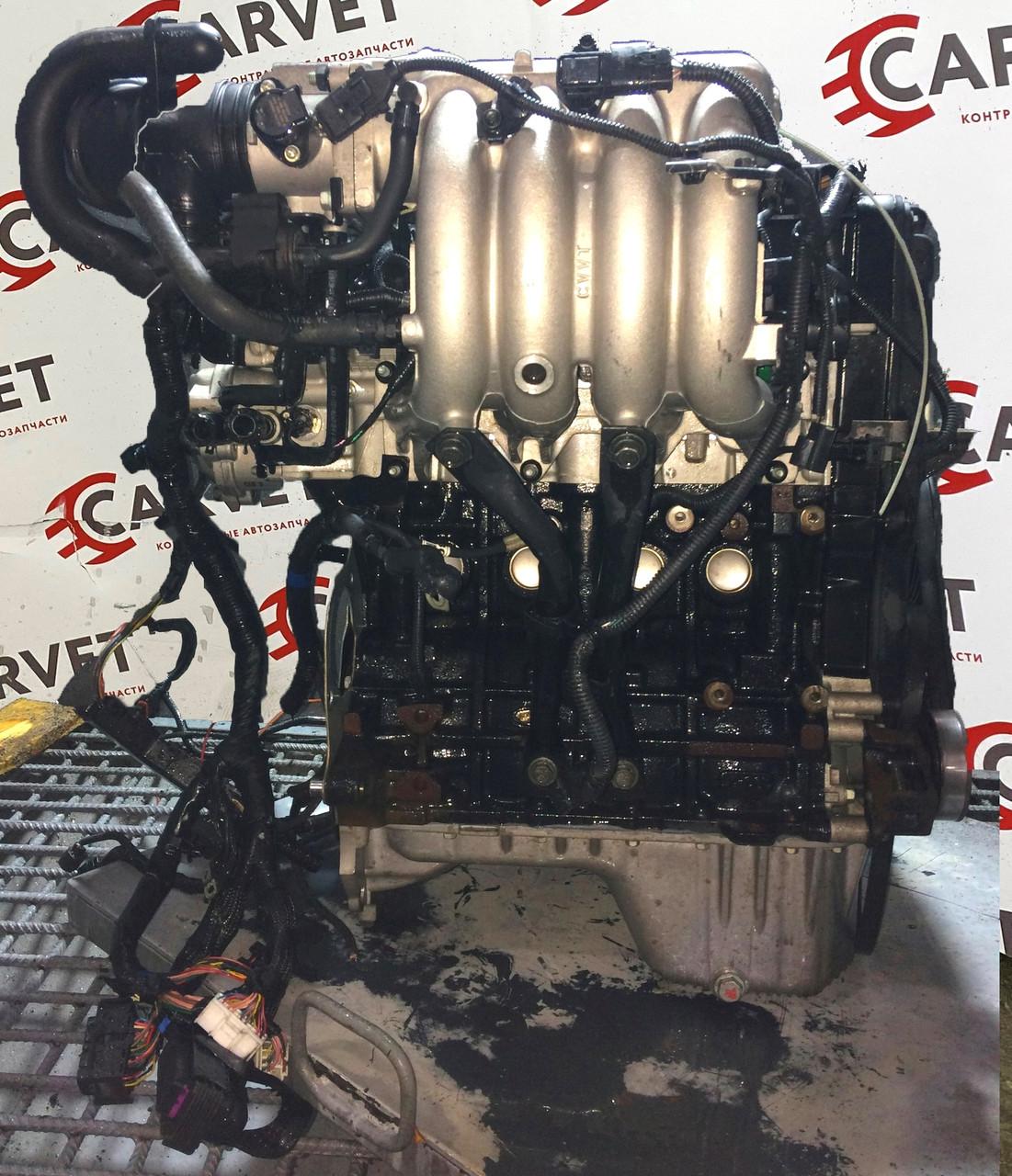 Двигатель Hyundai Accent. G4ED. , 1.6л., 105л.с.