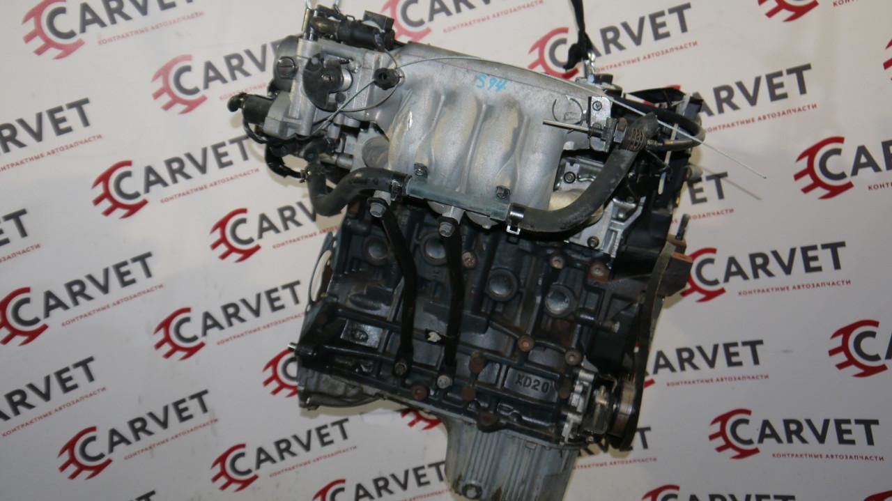 Двигатель Hyundai Elantra. Кузов: XD. G4GC. , 2.0л., 137-143л.с.