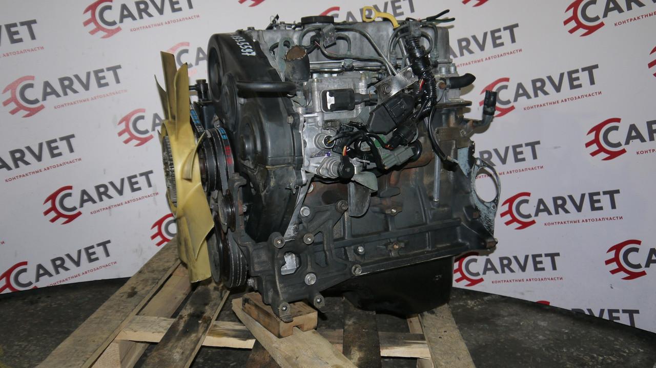 Двигатель Hyundai Galloper. D4BH. , 2.5л., 94-103л.с.