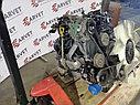 Двигатель Hyundai Galloper. G6AT. , 3.0л., 141л.с., фото 4