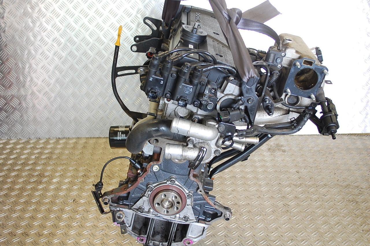Двигатель Hyundai Getz. G4EE. , 1.4л., 97л.с.