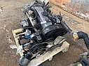 Двигатель Hyundai Grace. D4BA. , 2.5л., 80л.с., фото 4