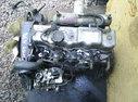 Двигатель Hyundai Grace. D4BB. , 2.5л., 80л.с., фото 2