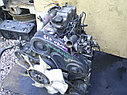 Двигатель Hyundai Grace. D4BB. , 2.5л., 80л.с., фото 4