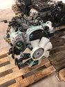 Двигатель Hyundai Grand starex. D4CB. , 2.5л., 170л.с. Дата выпуска: 2012-, фото 2