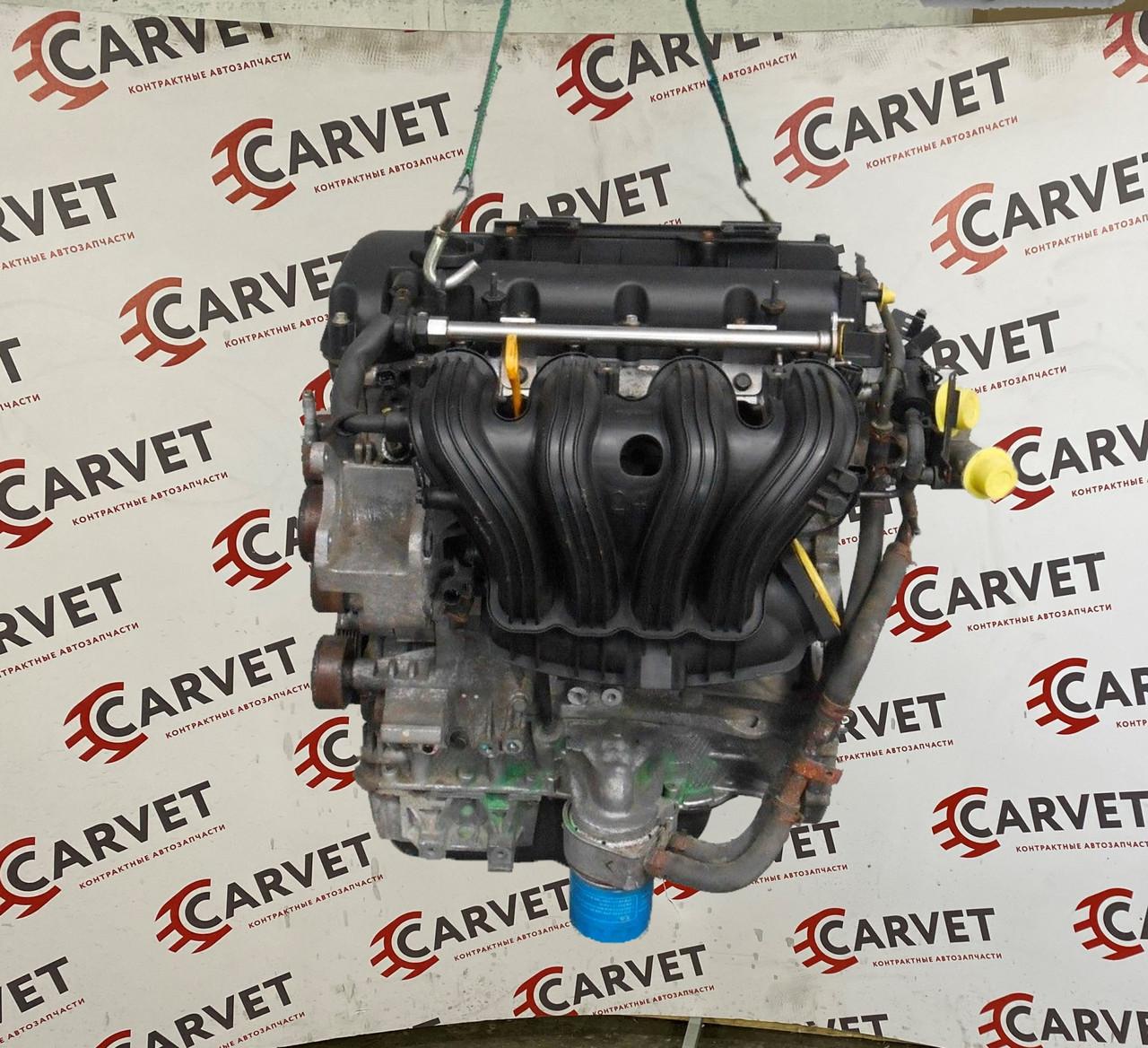 Двигатель Hyundai Nf. G4KC. , 2.4л., 162л.с.