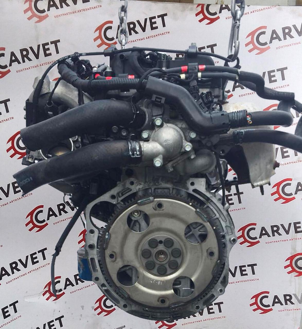 Двигатель Hyundai Nf. L4KA. , 2.0л., 144л.с.