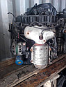 Двигатель Hyundai Santa fe. Кузов: 2. D4EB. , 2.2л., 150л.с., фото 3