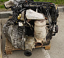 Двигатель Hyundai Santa fe. Кузов: 3. D4HB. , 2.2л., 197л.с., фото 4