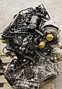Двигатель Hyundai Santa fe. Кузов: 3. D4HB. , 2.2л., 197л.с., фото 5
