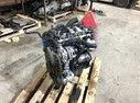 Двигатель Hyundai Santa fe. Кузов: классик. D4EA. , 2.0л., 140-145л.с., фото 2