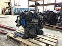 Двигатель Hyundai Santa fe. Кузов: классик. D4EA. , 2.0л., 140-145л.с., фото 3