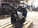 Двигатель Hyundai Santa fe. Кузов: классик. D4EA. , 2.0л., 140-145л.с., фото 5