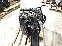 Двигатель Hyundai Santa fe. Кузов: классик. D4EA. , 2.0л., 140-145л.с., фото 6