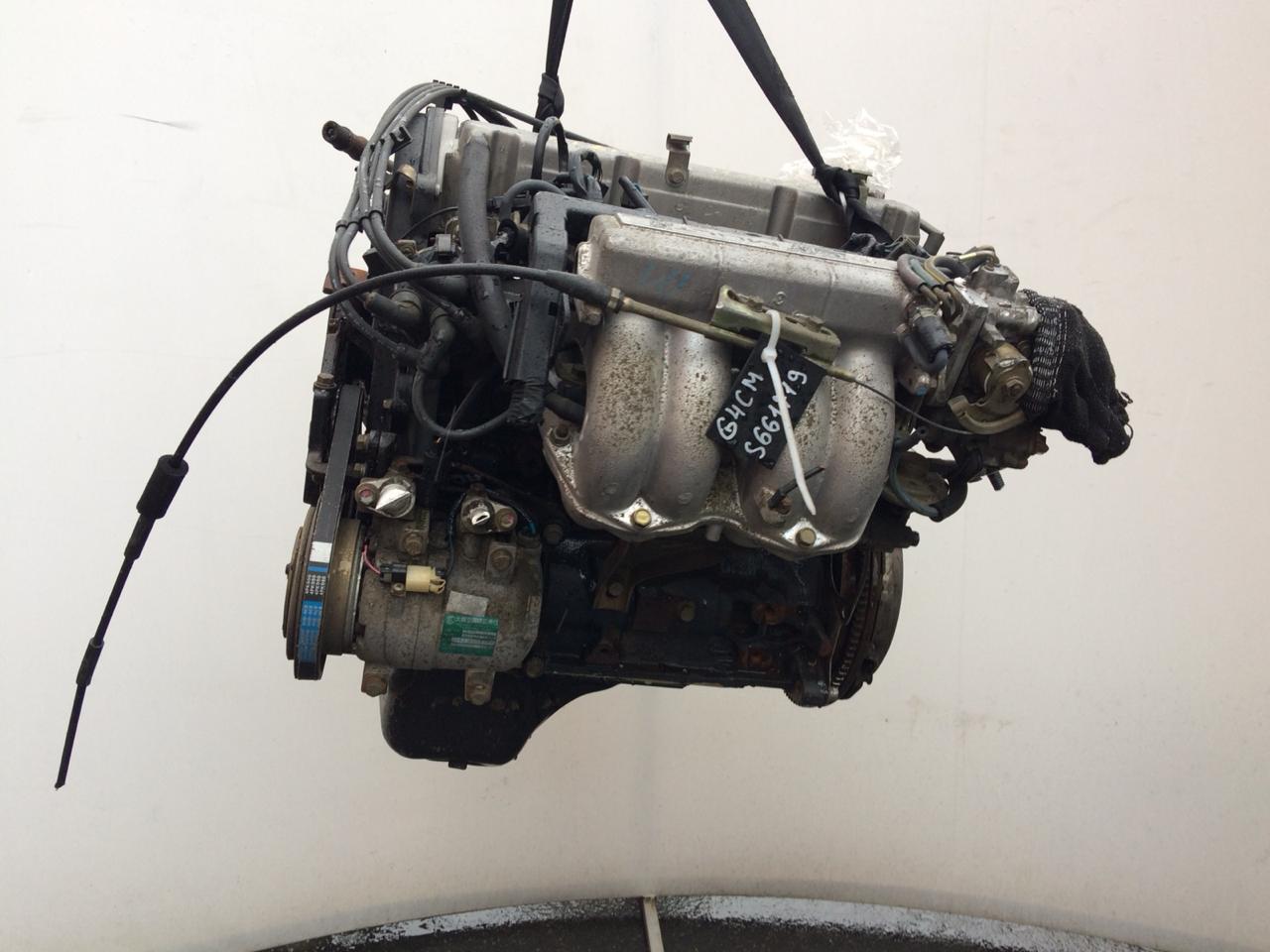 Двигатель Hyundai Sonata. Кузов: 3. G4CM. , 1.8л., 98л.с.