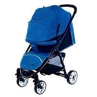 Прогулочная коляска Alis Sigma синий, фото 1