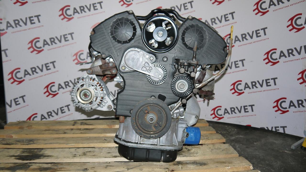 Двигатель Hyundai Terracan. D4BH. , 2.5л., 94-103л.с.