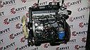 Двигатель Hyundai Terracan. J3. , 2.9л., 150л.с., фото 3