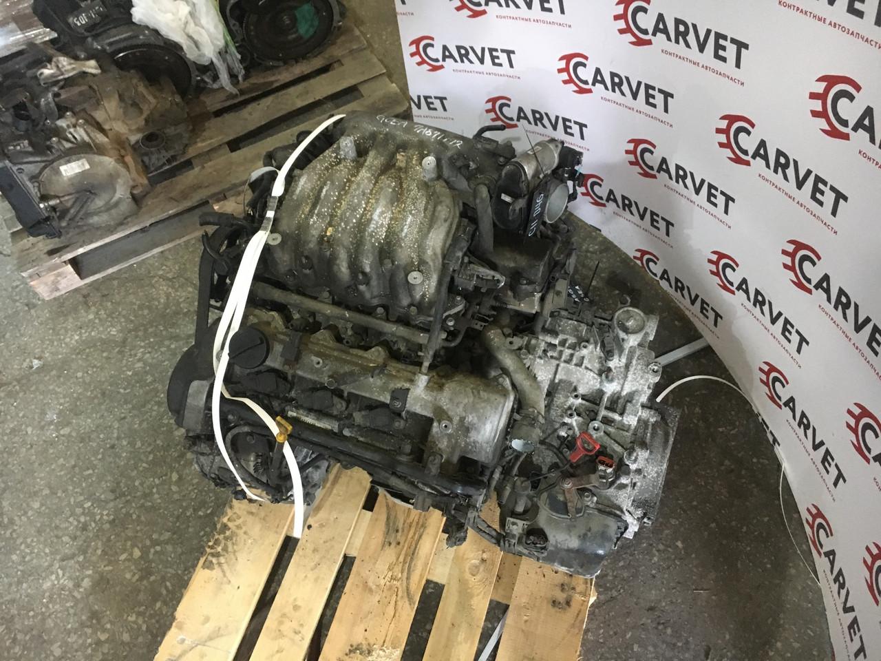 Двигатель Hyundai Tiburon. G6EA. , 2.7л., 189л.с.