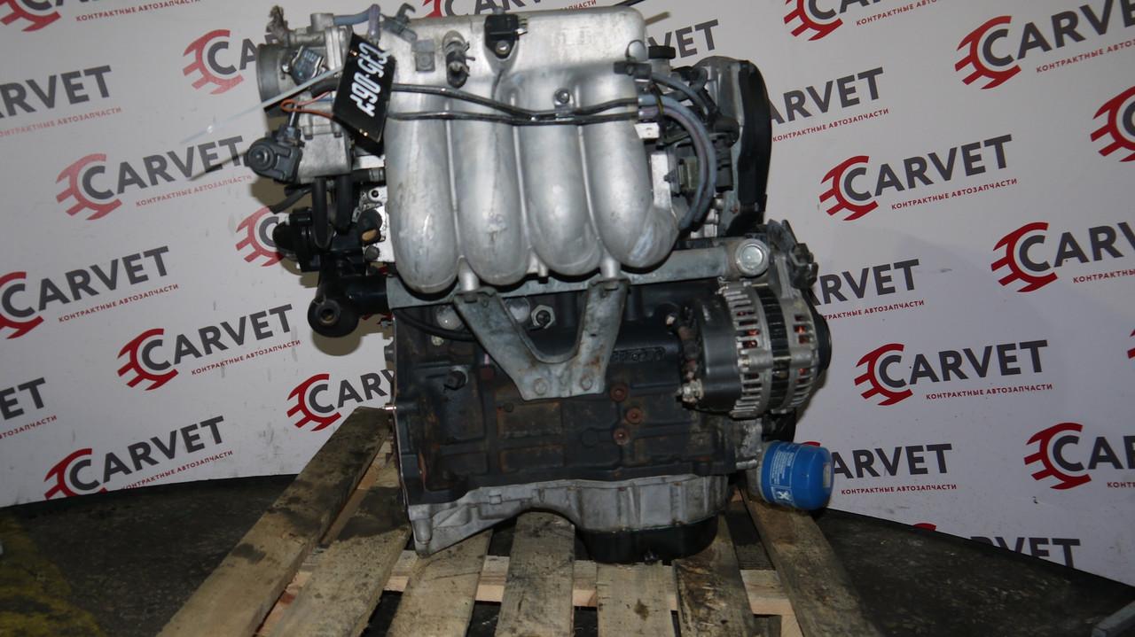 Двигатель Hyundai Trajet. G4JP. , 2.0л., 131-137л.с.