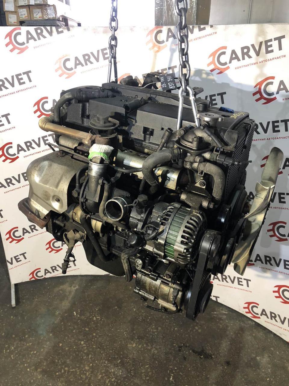 Двигатель Kia Bongo. Кузов: 3. J3. , 2.9л., 123л.с.