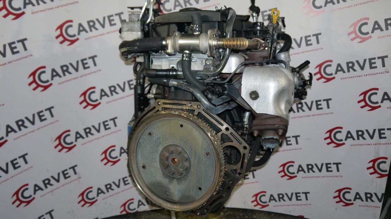 Двигатель Kia Bongo. Кузов: 3. J3. , 2.9л., 126л.с.