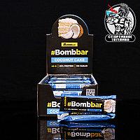 BombBar - батончик в шоколаде 1шт/40гр, фото 1