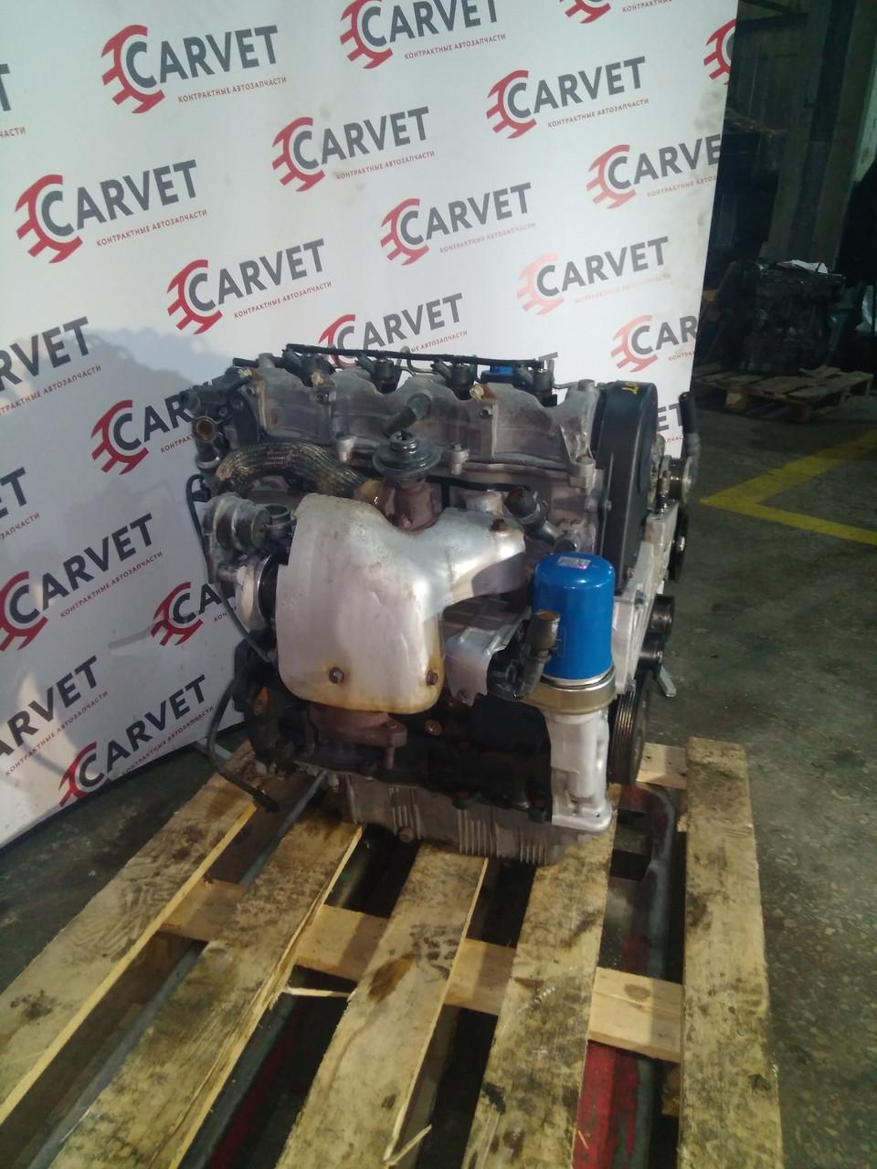 Двигатель Kia Carens. D4EA. , 2.0л., 112-113л.с.