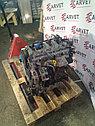 Двигатель Kia Carens. D4EA. , 2.0л., 112-113л.с., фото 5
