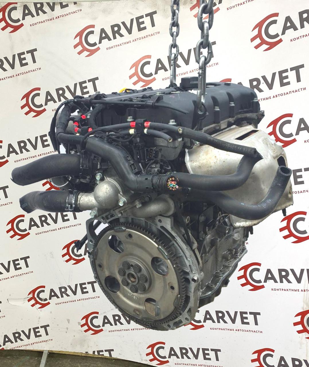 Двигатель Kia Carens. L4KA. , 2.0л., 144л.с.