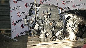 Двигатель Kia Carnival. J3. , 2.9л., 126л.с.