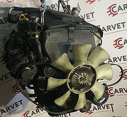 Двигатель Kia Carnival. J3. , 2.9л., 150л.с.