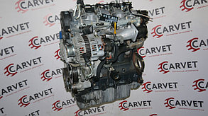 Двигатель Kia Cerato D4EA. , 2.0л., 112л.с.